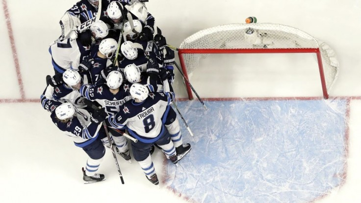 NHL: podiel na triumfe Winnipegu má syn slovenskej legendy