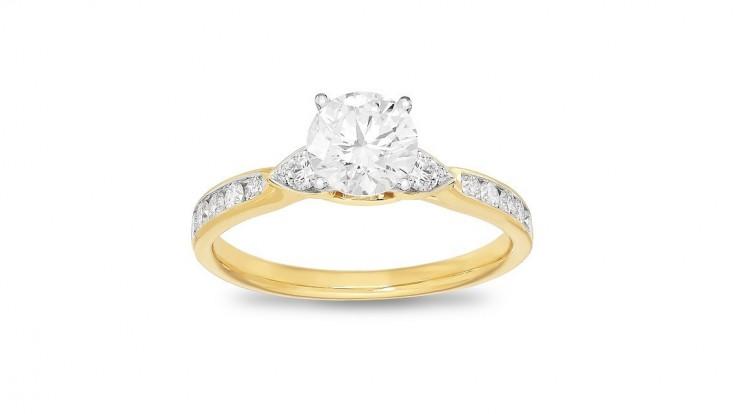Platforma IBM Blockchain overí pravosť šperkov a diamantov