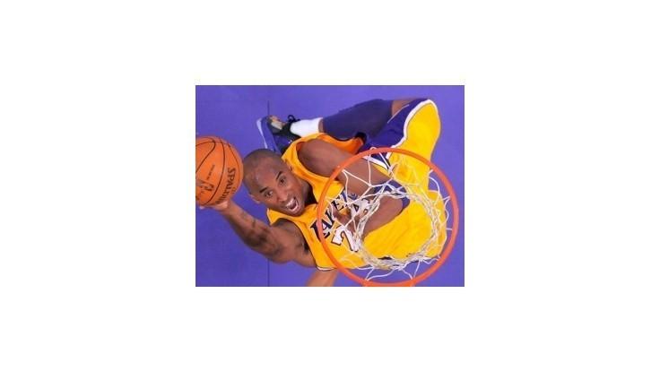 Víťazný úvod Bostonu, Lakers v druhom kole,