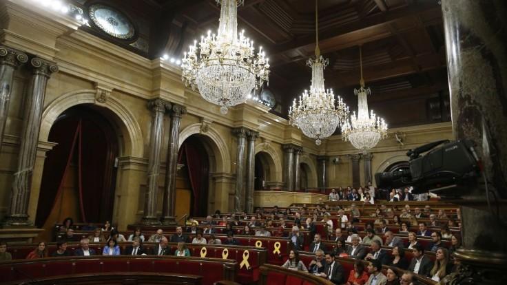 Katalánsko má vo svojich plánoch jasno, Puigdemont je z hry vonku