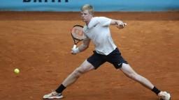 Turnaj v Madride priniesol prekvapenie, o finále si zahrá teenager