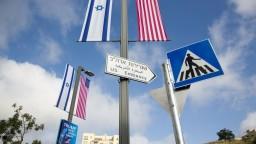 Izrael čaká veľký deň, v Jeruzaleme otvoria americkú ambasádu