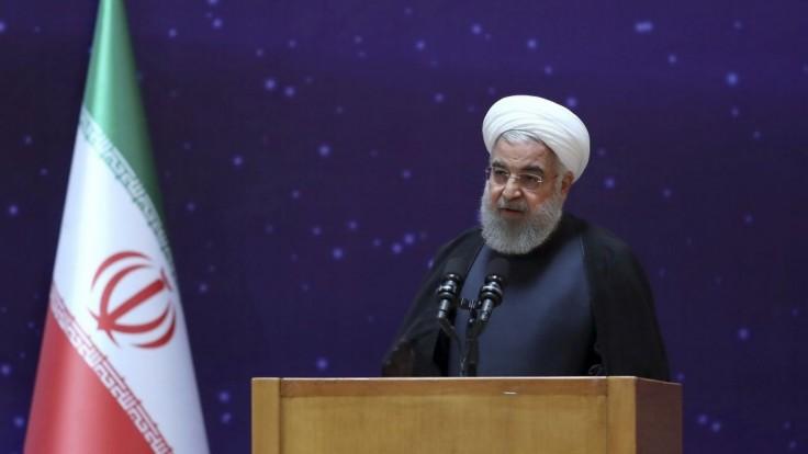 Európa má 60 dní, vyhlásil Irán v súvislosti s jadrovou dohodou