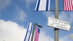 USA v tieni protestov slávnostne otvorili ambasádu v Jeruzaleme