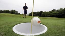Slovak Foot Golf Open ovládli Slováci