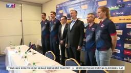 Volejbalisti aj volejbalistky budú štartovať v Golden Europe League