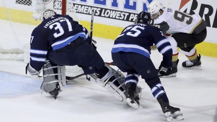 NHL: Tatar skóroval, zlatým rytierom pomohol vyrovnať stav série