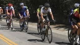 Saganovi po úspešnom úvode v Kalifornii nevyšla vrchárska etapa