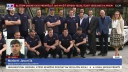 Tréner N. Javorčík o účinkovaní Slovenska na hokejových MS