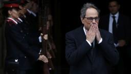 Pre Torra je prioritou nezávislé Katalánsko, stretne sa s Puigdemontom