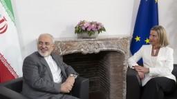 Šéfka diplomacie EÚ rokovala v Bruseli, chce zachrániť jadrovú dohodu