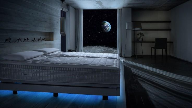 Biometrická posteľ budúcnosti MagniSmartech prináša zdravší spánok
