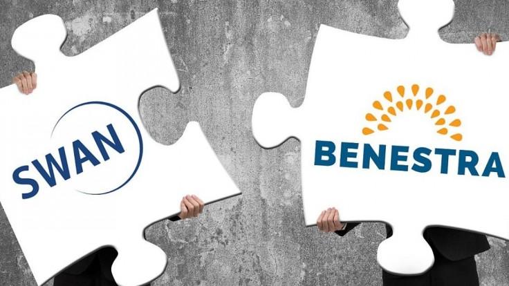 SWAN a BENESTRA už majú spoločný manažment, zlúčenie do konca roka
