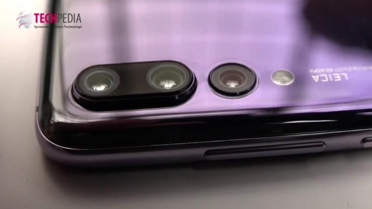 Huawei P20 Pro je úradujúcim majstrom v mobilnom fotografovaní