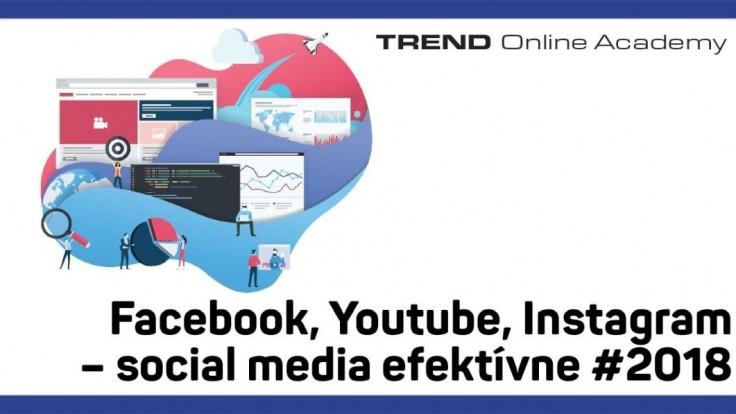 Ako na social media efektívne?
