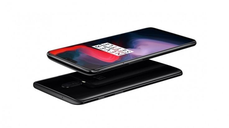 Surový výkon a monštruózny displej, to je OnePlus 6