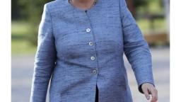 A. Merkelová: EÚ je pripravená rokovať o obchodovaní s USA
