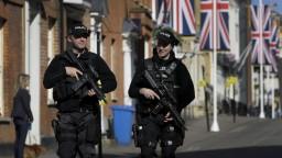 Britská polícia chystá bezpečnostné opatrenia na svadbu roka