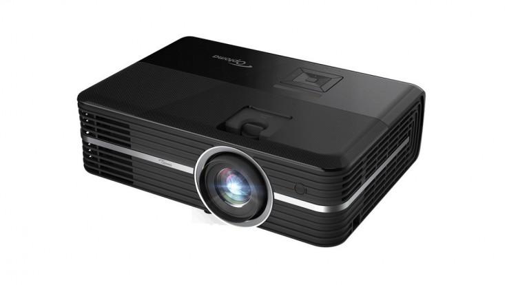 Jedinečný 4K projektor s hlasovým ovládaním pre maximálny komfort
