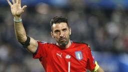 Legendárny brankár Buffon končí v Juventuse Turín