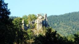 Obnova hradov viazne, ministerstvo zatiaľ neposkytlo financie