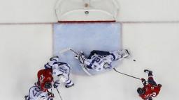 NHL: Tampa Bay triumfovala na ľade Washingtonu a vyrovnala sériu