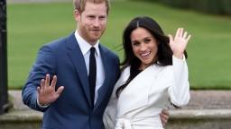 Šesť vecí, ktoré potrebujete vedieť o kráľovskej svadbe roka