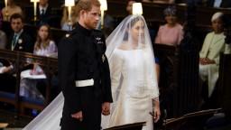 Princ Harry a Meghan si povedali áno, prijali nové tituly