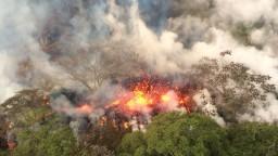 Havajská sopka výrazne zvýšila aktivitu, stovky ľudí museli utiecť