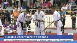 Na Slovakia Open sa predstavia pretekári v rôznych kategóriách