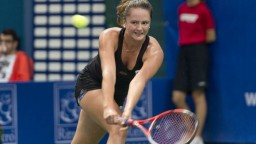 Kužmová zvíťazila nad Alexandrovovou, postupuje do finále