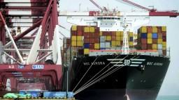 Čína bude viac nakupovať od USA, mocnosti uzavreli dohodu