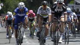 Sagan poslednú etapu nepokoril, v konečnom poradí zaostal