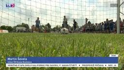 Fanúšikovia oslávili Deň Slovana, stretli sa s obľúbenými hráčmi