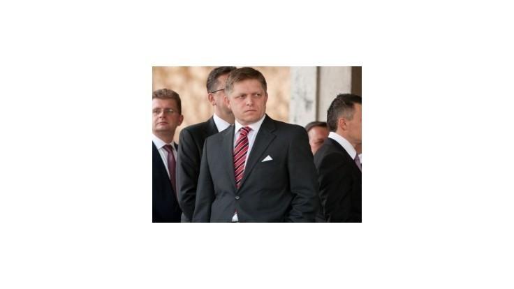 Fico ponúkol bugárovcom post splnomocnenca pre národnostné menšiny