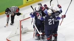 Američania získali bronz, hokejisti Kanady odchádzajú bez medaily