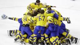 Švédi vo finále zdolali Švajčiarov, obhájili titul majstrov sveta