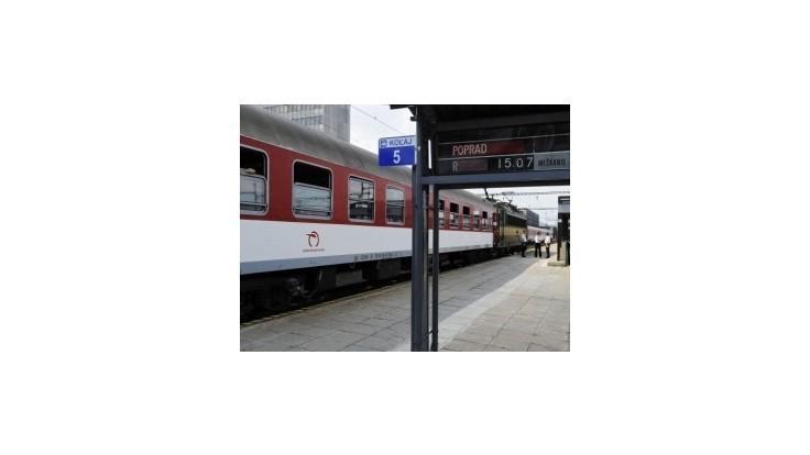 Na železniciach sa začala medzinárodná policajná akcia RAILPOL