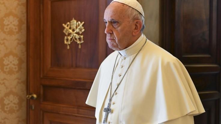 Pápež vyslal dosiaľ najjasnejšie vyjadrenie k homosexualite