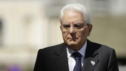 Taliansky prezident ešte nevie, či vymenuje navrhnutého premiéra