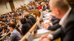 Mimoriadne rokovanie parlamentu o osude Matečnej i o správe ombudsmanky