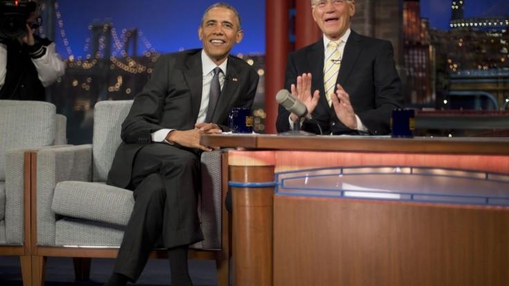Obamovci majú novú prácu, budú produkovať filmy a seriály
