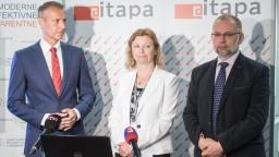 Slovensko má novú digitálnu líderku, post prebrala po Pellegrinim