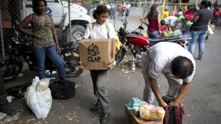 Voľby boli poslednou kvapkou. Na autobus z Venezuely sú poradníky