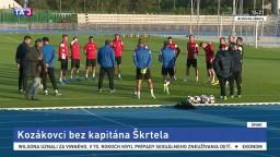 Futbalistov čakajú prípravné zápasy, odohrajú ich bez Škrtela