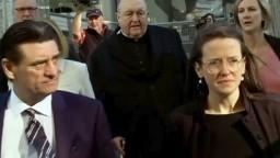 Arcibiskup, ktorý mal kryť zneužívanie detí, je pripravený odstúpiť