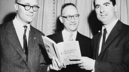 Zomrel autor známych románov, americký spisovateľ Philip Roth