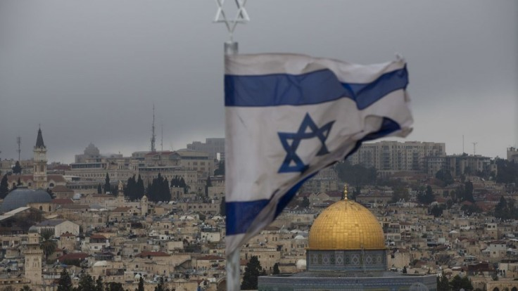 Ministri sa schádzajú v bunkri pod Jeruzalemom, majú dobrý dôvod