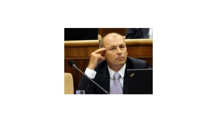 SDKÚ-DS chce, aby každú pôžičku z eurovalu schvaľoval parlament