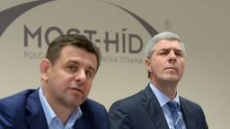 Most diskutuje o prezidentskom kandidátovi, spomína sa Bugár